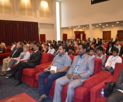2nd Bahrain Students' Innovation Congress - 2017